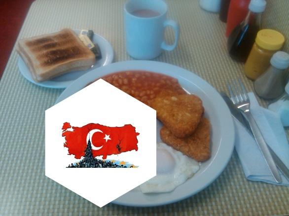 Remain EU breakfast
